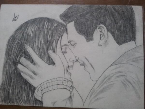 Cobie Smulders par Love1297